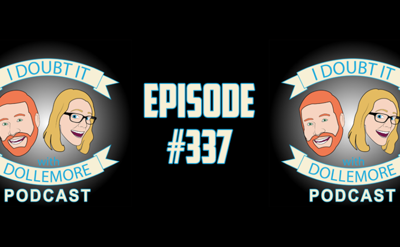 "#337 – ""Lyft Trauma, Viral Cop Lecture, Mueller Investigation Continues, and Kid Rock Ruins Our Day."""