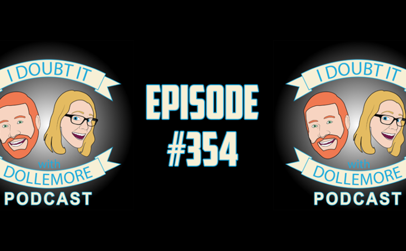 "#354 – ""Travel Updates, Kevin Spacey, Louis CK & Roy Moore, Pee-Pee Tape, and A$$hole of Today featuring Gay Talese."""