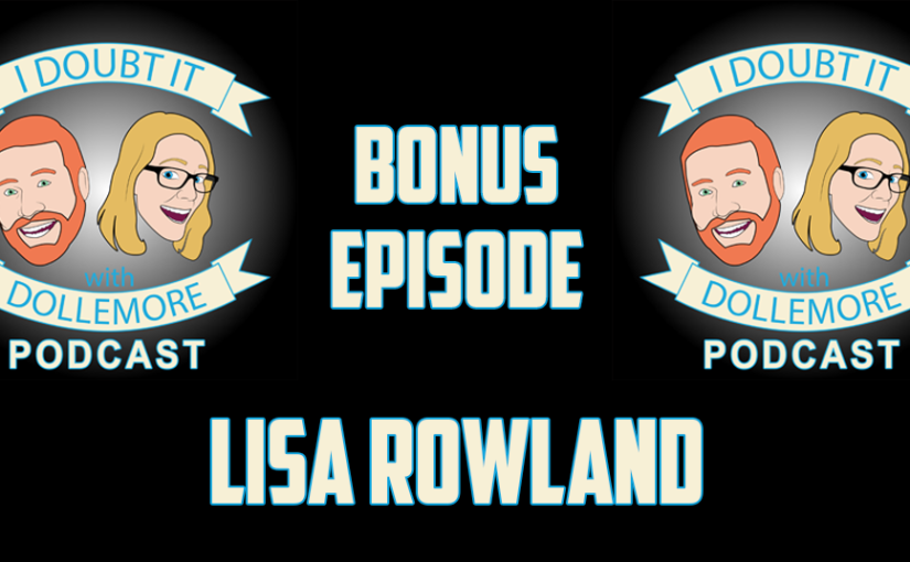 "BONUS #059 – ""Paying Attention on Purpose w/ Lisa Rowland."""