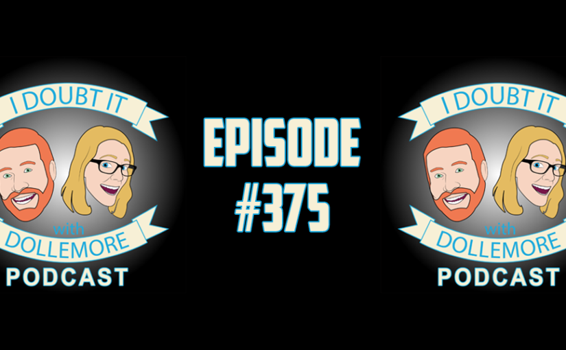 "#375 – ""Fresno Tapeworm, Judge Rosemarie Aquilina's Power, White House Press Briefing, Evangelical Christians React to Stormy Daniels, and A$$hole of Today featuring Lynne Patton."""
