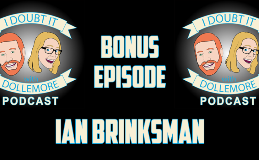 "BONUS #060 – ""Ian Brinksman (@teamian) on Terrorism, Foreign Policy, and Abandoning New Atheism."""