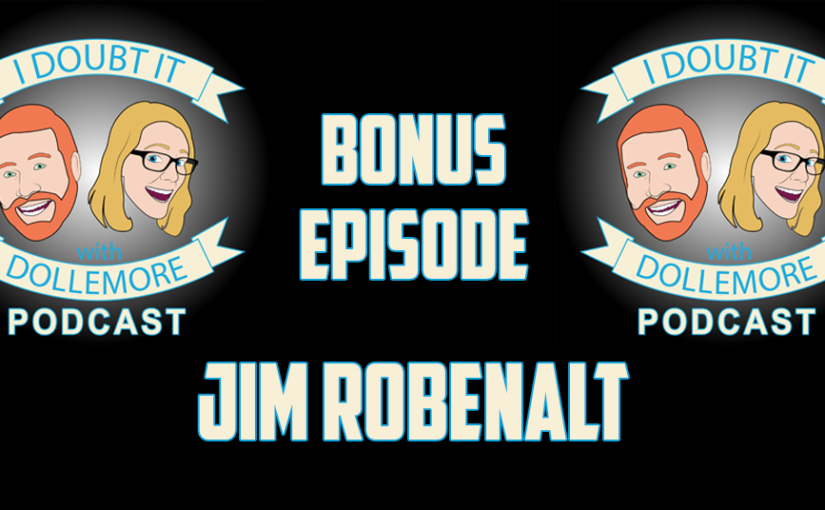BONUS #064 – Jim Robenalt on the Parallels of Nixon & Trump.
