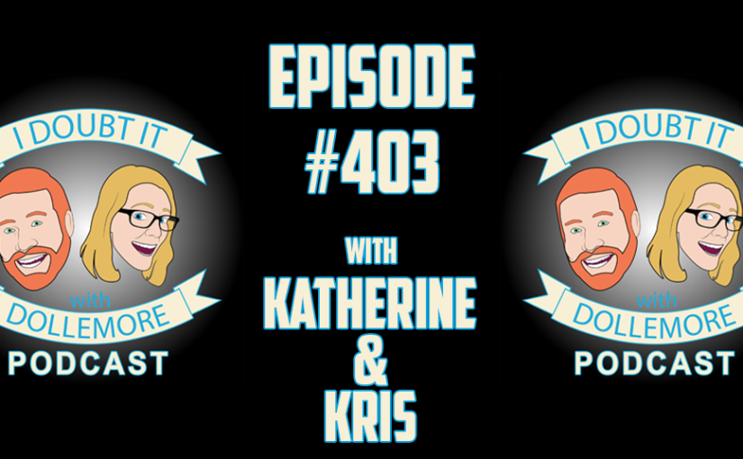 "#403 – ""Co-Host Contest Winners!, Trump's Appearance at the NRA's Annual Meeting, and A$$hole of Today featuring Braden River High School & Dress Codes."""