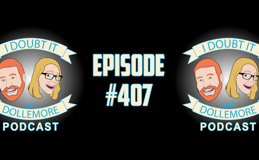 "#407 – ""Internet #Winning, Trump's Dehumanizing Language, Financial Disclosures, Don Jr.'s Testimony, Ronan Farrow's Bombshell, and Takin' Care of Biz."""