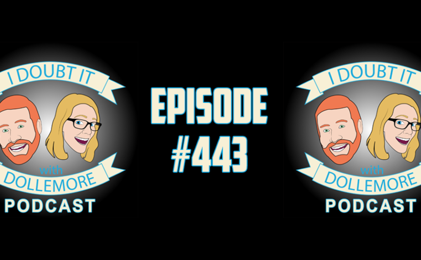 "#443 – ""Raccoon Survival, John McCain, Catholic Church, Mehrsa Baradaran Interview, #MeToo and Louis CK's Return, and A$$hole of Today featuring Alex Jones."""