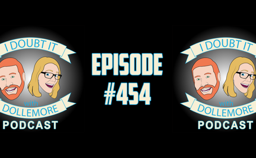 "#454 – ""Flu Shot Shame, Brett Kavanaugh's Confirmation, and A$$hole of Today featuring Coaches and Parents at a Pee Wee Football Game."""