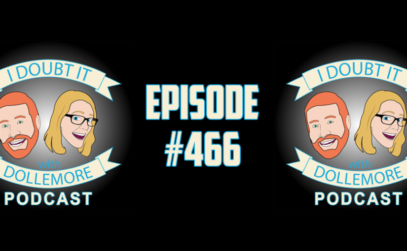 "#466 – ""2018 Dating Woes, Alexandria Ocasio-Cortez & Sexism, Racism, Classism in Politics, Matt Gaetz's Conspiracies, Trump & Chris Wallace, and A$$hole of Today featuring the KC Health Department."""