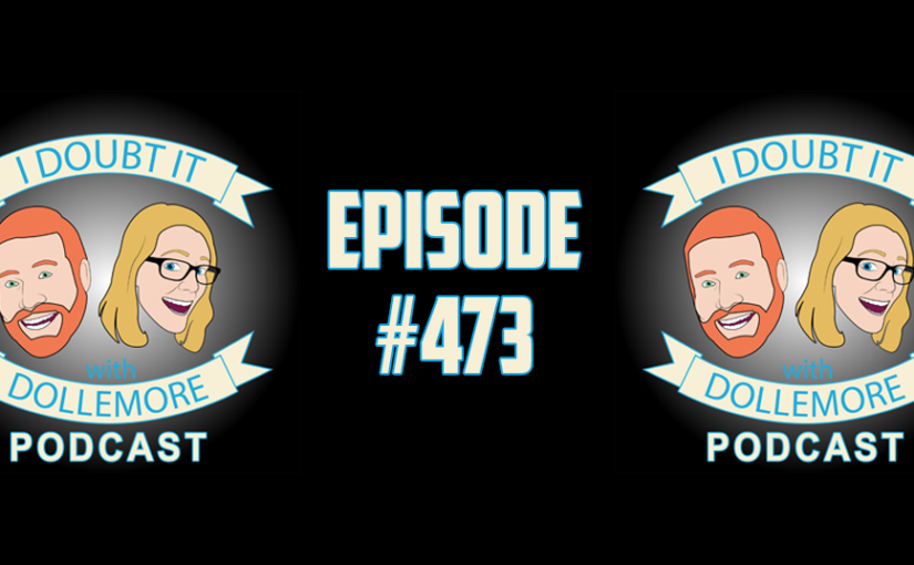 "#473 – ""Complimenting Haters, Santa Debates, Trump Foundation, Flynn Sentencing, Sanders Press Conference, and Trump's Decision to Withdraw from Syria."""