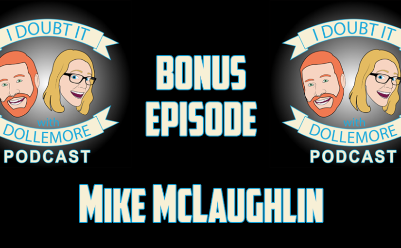 "BONUS #071 – ""Mike McLaughlin, Chief of Staff for Congressman Harley Rouda"""