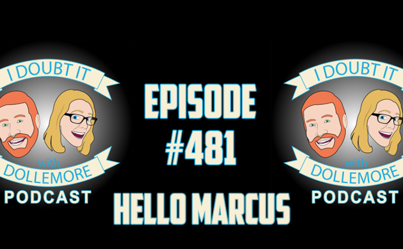 "#481 – ""Marcus the Contest Winner!, Tulsi Gabbard's Past, William Barr's Hearing, Changing Minds, Kirsten Gillibrand is Running, and Rudy's Moving Goalposts."""
