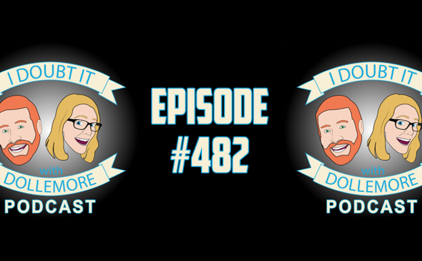 "#482 – ""Road Rage, Terrible Handwriting, Reviews for Marcus, Elizabeth Warren's Tax Plan, Kamala Harris Enters the Race and the Roger Stone Indictment."""