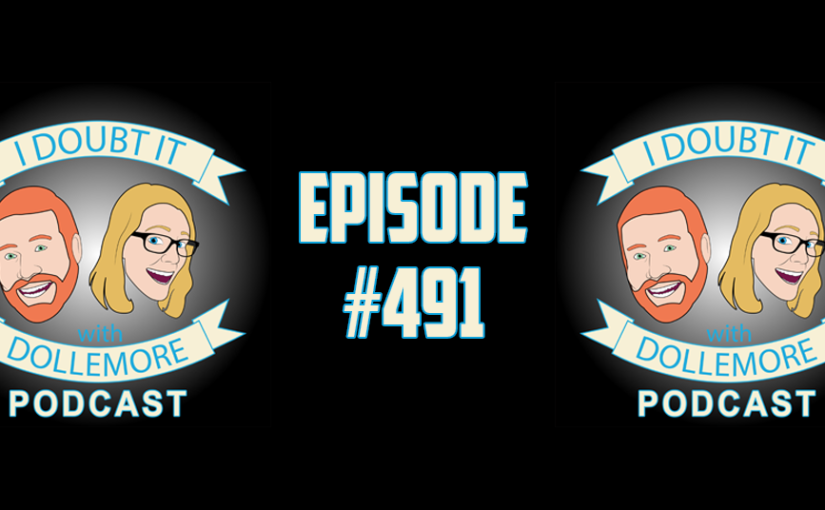 "#491 – ""Popeye the Bulldog, Return of Pat Robertson, Trump & Kim Jong Un Round Two, Adam Schiff on Mueller's Testimony, and Takin' Care of Biz featuring the Sunrise Movement."""