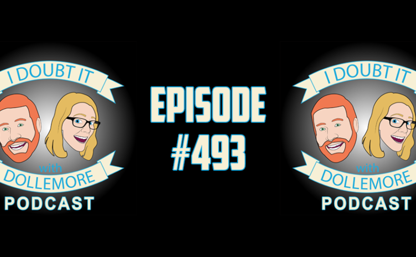"#493 – ""Men Problems, Kylie Jenner Not Self-Made, Martha McSally Tells Her Story, Republicans Fail, and A$$hole of Today feat. a Tennessee Delivery Driver."""