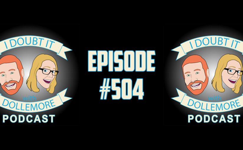 "#504 – ""Elizabeth Warren Delivers, Wrong About Barr, Julian Assange's Arrest, and Takin' Care of Biz feat. Rep. Katie Porter."""
