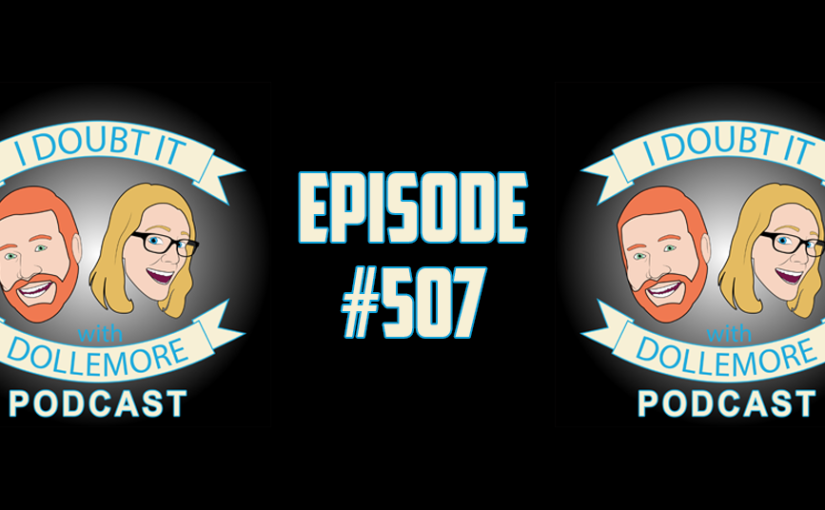 "#507 – ""Juggling Life, Fox News & the Citizenship Census Question, Bernie Sanders on Prisoners Voting, and Elizabeth Warren's Student Loan Debt Relief Proposal."""