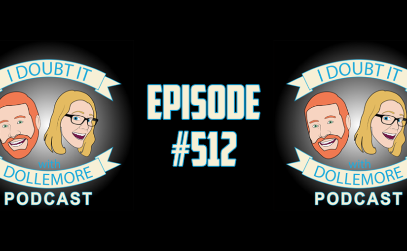 "#512 – ""Hoarder or Not, Changing Hearts and Minds, School Shootings, Retirement Savings, and Sam Harris' Lack of Identity."""