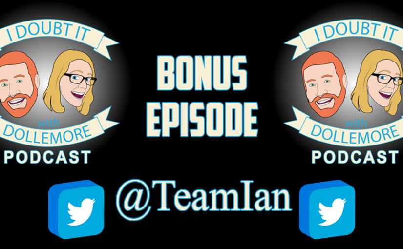"BONUS #073 – ""In Conversation with @TeamIan."""
