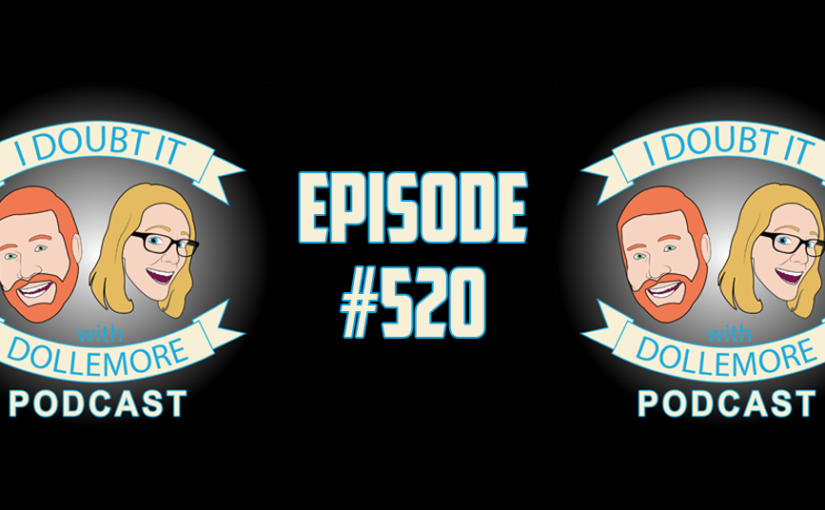 "#520 – ""Childhood Fears, Support for Blind Popeye, Debate Lineup, Kellyanne Conway's Hatch Act Violations, and A$$hole of Today feat. Grayson Fritts."""